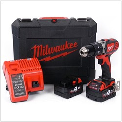 MILWAUKEE BATTERIA 4Ah