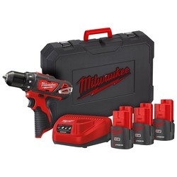 AVVITATORE MILWAUKEE